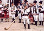 Bucium – Gârcina, Moldavia