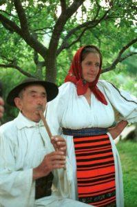 Fluier - Coșbuc, Transylvania