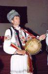 """Capra"" custom, Moldavia"