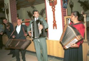 Taraf from Prahova, Muntenia