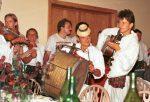 Maramureș musicians