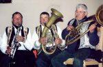 Timișești fanfare - Moldavia