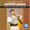 Petrica Pașca