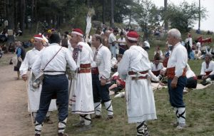 Kalush - Debovo (Дебово), Pleven, Bulgaria