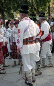 Kalush - Belene (Белене), Pleven, Bulgaria