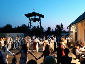 Romanian Saint's Day
